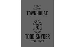 トッド・スナイダー 世界初のコンセプトストアが渋谷に出店