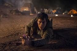 『メイズランナー』本編終了後、1分45秒の予告編が流れる予定 - 続編『メイズ・ランナー:ザ・スコーチ・トライアルズ(原題) / Maze Runner: The Scorch Trials』より  - (C) 2014 Twentieth Century Fox Film