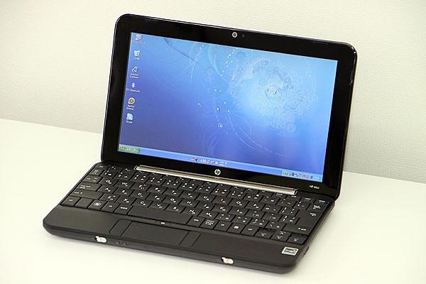 1.1kg SSD搭載モデル 日本HP HP Mini 1000