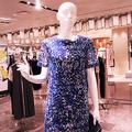 伊勢丹、ドレスの最強コーディネート提案。賀来千香子、高橋みどり登場