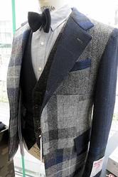メンズファッションの重要人ニックウースターとユナイテッドアローズがコラボ発表