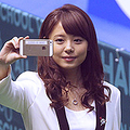 巨人期待の若手、小林誠司捕手との熱愛が報じられたフジテレビ・宮澤智アナ