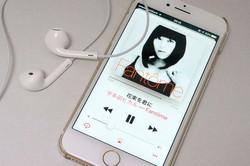 【iPhone標準アプリ】iOS 10「ミュージック」アプリが歌詞の全画面表示に対応!