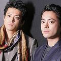 小栗旬と山田孝之が「信長協奏曲」で再共演 日本の映画界に本音も