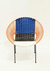 サローネで発表「マルニ」の椅子、今夏日本上陸