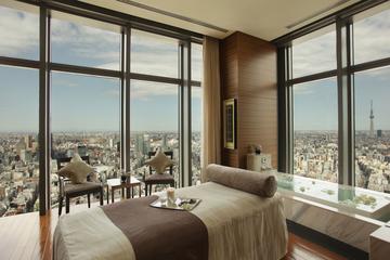 マンダリン オリエンタル ホテル 東京で新フェイシャルトリートメントプログラムを開始!