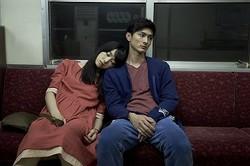 映画『月と雷』より  - (C)角田光代/中央公論新社(C)2017「月と雷」製作委員会