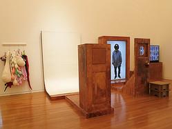 子供のための展覧会「オバケとパンツとお星さま」アーティスト集結し初公開