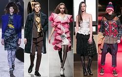 次回ファッションウィーク東京2014春夏 日程決定