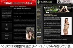 「別れた恋人にケジラミを」最低の復讐方法を販売するサイトが話題に。