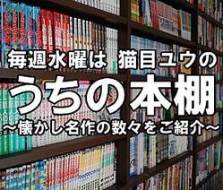 【うちの本棚】番外編 筆者のカオス本棚を初公開