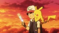サトシとピカチュウの出会い、そして始まった彼らの旅……  - (C)Nintendo・Creatures・GAME FREAK・TV Tokyo・ShoPro・JR Kikaku(C)Pokemon (C)2017 ピカチュウプロジェクト