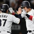 侍ジャパン・山田哲人【写真:Getty Images】