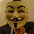 国際ハッカー集団「アノニマス」はドナルド・トランプ氏が大嫌い(出典:http://metro.co.uk)