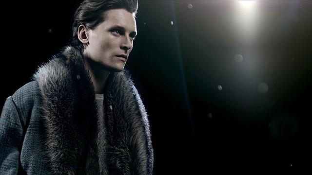 フェンディが2013-14年秋冬メンズコレクションの新作フィルム「冬のない冬物語」を発表!