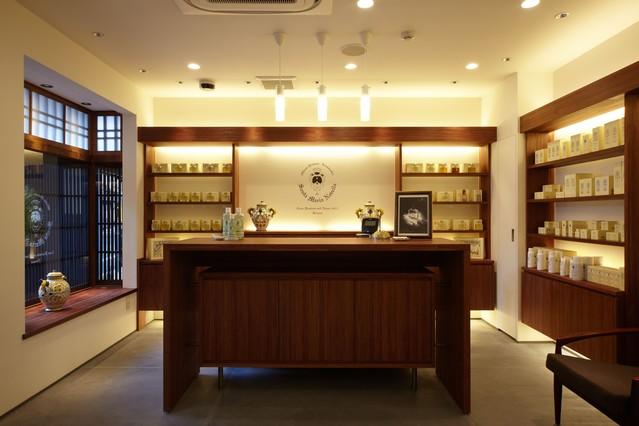 サンタ・マリア・ノヴェッラの思想をもとにしたリストランテ『ジャッジョーロ祇園』が京都にオープン!