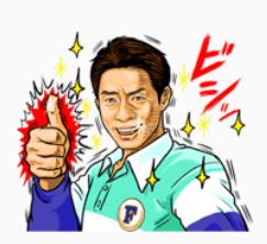 画像あきらめるな松岡修造さん演じるファブリーズcmキャラ岡