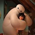 お正月はみんなが癒された? 『ベイマックス』が公開3週にしてトップ!  - (C)2014 Disney. All Rights Reserved.