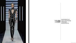 LVMH、仏新進ブランド「マキシム・シモアンス」に資本参加
