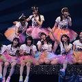 NMB48の村上文香が公式ブログなどでグループを卒業することを発表