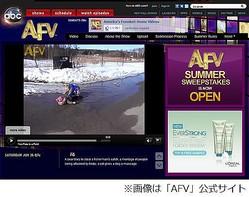 TBS発の番組が米で21年目突入へ、「加トケンTV」面白ビデオのコーナー。