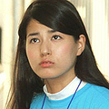 フジテレビに内定している永島優美さん。いつの日か、父の永島昭浩氏との共演も?