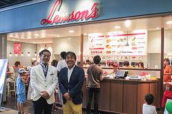 ビームスの飲食業態レムソンズが出店拡大「リアルなハッピーを創出したい」