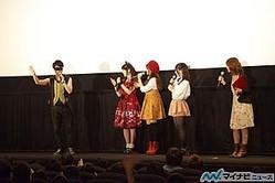 TVアニメ『中二病でも恋がしたい!』、最優秀中二病先生が決定!? 東京で先行上映会イベントを開催