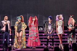 第17回TGCに3万3千人動員 アイドルから東京モードまで多彩なステージ披露