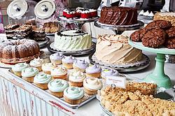 NY発カップケーキ「マグノリアベーカリー」が2014年春、日本上陸