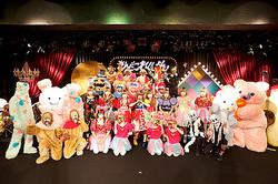 きゃりーが原宿でファッションショー 2ndアルバム「なんだこれくしょん」発売記念