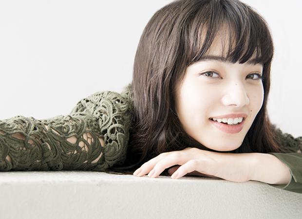 女優・小松菜奈の魅力全開! 『溺れるナイフ』で覗かせたタフさとパッション
