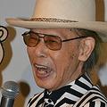 93歳とは思えぬ元気で会場を盛り上げたやなせたかし氏