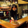 深夜0時開店の新宿の食堂「あかはる」 本格的な絶品イタリアンを堪能
