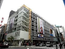 Jフロント、パルコ子会社化で業績好調 百貨店事業も増収増益