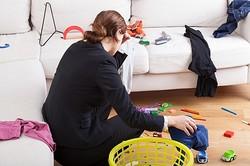 そのストレス、何が原因?主婦のイライラBEST3は「育児」「夫」「姑」