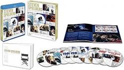 「スティーブン・スピルバーグ・ディレクターズ・コレクション」  - (C) 2014 Universal Studios. All Rights Reserved.