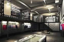 倉庫を改装 Nハリウッド尾花大輔が仕掛ける新空間 名古屋にオープン