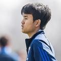 名門バルセロナに加入したことで能力にさらに磨きがかかった、現FC東京U-18の久保建英【写真:Getty Images】