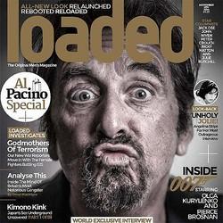 アル・パチーノが告白「ゴッドファーザーには出たくなかったんだ」。