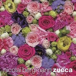 ズッカとニコライ・バーグマンが花をモチーフにコラボ