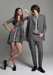 The BeauSnobからウィメンズがデビュー 2013年春夏コレクション