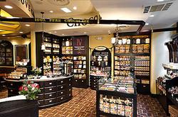 イスラエル生まれの人気チョコレートバー「MAX BRENNER」日本進出