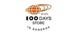 ビームスが東南アジア市場開拓 タイに100日間限定出店