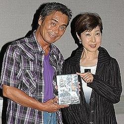 『宇宙刑事ギャバン』30年目の再会!大葉健二「熱や想いが画面から伝わる」