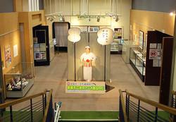 「杉並アニメーションミュージアム」で開催中の「赤塚不二夫のアニメ展なのだ」 撮影:村井香(赤塚りえ子)©Fujio Akatsuka