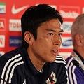 長谷部誠、日本代表の逆境に前向きな姿勢「高く跳ぶための助走」