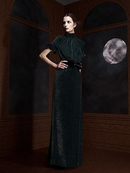 VIKTOR&ROLFからカプセルコレクション第4弾 ヴィクトリア朝の女性像をイメージ