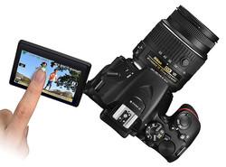 ニコンの一眼レフ初のタッチパネル搭載「D5500」はカメラ市場の救世主となるか期待と課題