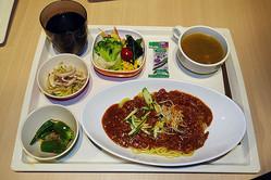 Yahoo! JAPANの社員食堂『BASE6』が美味しすぎるから『食べログ』で★5つをつけたい